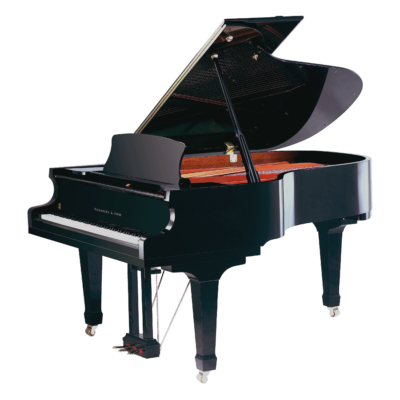 Venables & Son Custom-200 Grand Piano