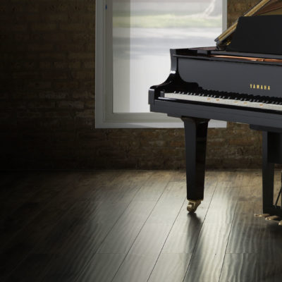 Yamaha Disklavier Enspire (Self-Play) Pianos
